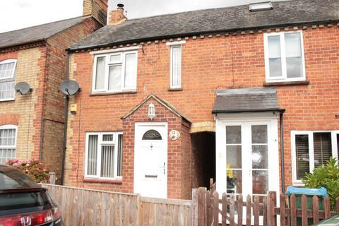 2 bedroom house to rent - Baker Street, Waddesdon,