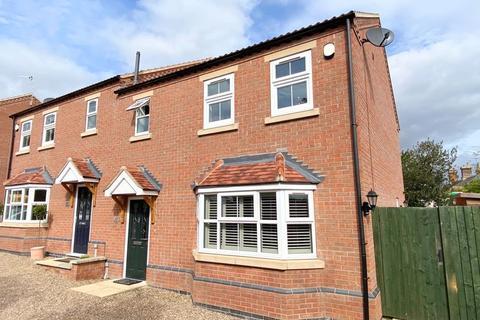 3 bedroom semi-detached house for sale - Pilgrim Gardens, Grantham