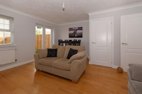 1 bedroom in a house share to rent - Robertson Way, Huntingdon