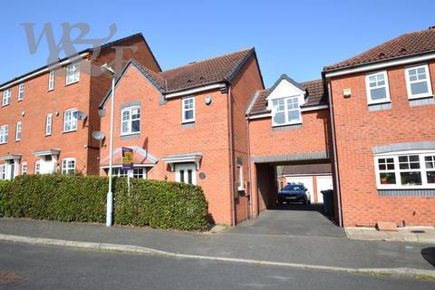4 bedroom detached house for sale - Queens Gardens, Erdington, Birmingham