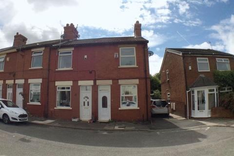 2 bedroom terraced house to rent - Field Avenue, Liverpool