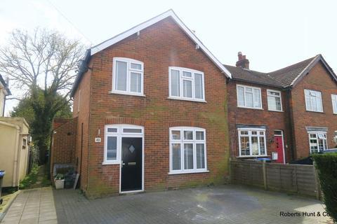 4 bedroom terraced house to rent - ENGLEFIELD GREEN