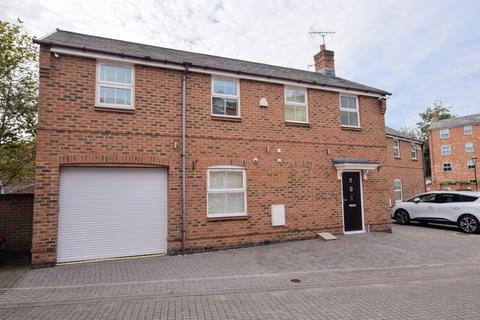 4 bedroom detached house for sale - Crowell Mews, Aylesbury