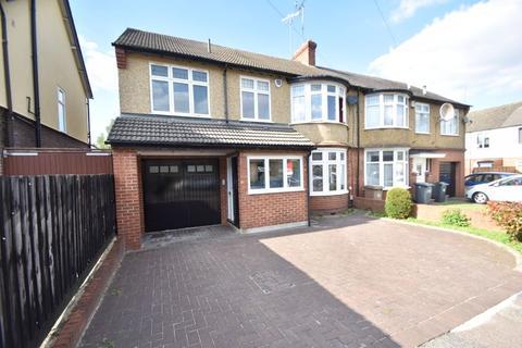 4 bedroom semi-detached house for sale - Cutenhoe Road, Luton