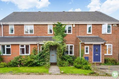 3 bedroom terraced house for sale - Coopers Close, Littleworth