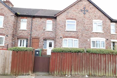 3 bedroom terraced house - Vaux Crescent, Bootle