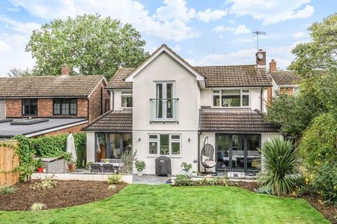 4 bedroom detached house for sale - Dornden Drive, Langton Green, Tunbridge Wells