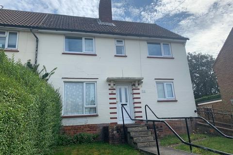 4 bedroom semi-detached house to rent - Horton Road, Brighton