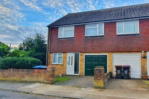 3 bedroom semi-detached house for sale - Coxes Lane, Ramsgate