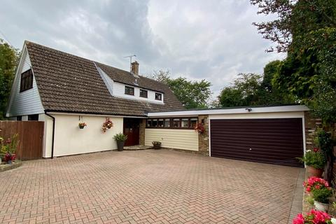 4 bedroom detached house for sale - Post Office Road, Woodham Mortimer, Maldon, CM9