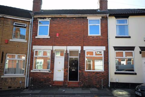 2 bedroom terraced house to rent - Clare Street, Basford, Stoke-on-Trent