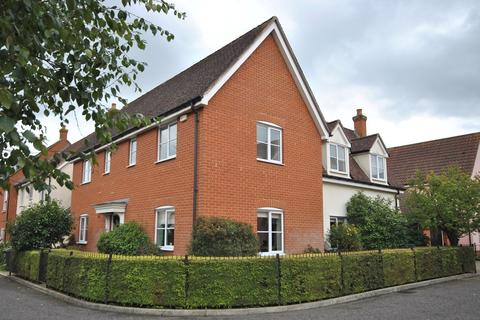 4 bedroom detached house for sale - Tapley Road, Newlands Spring, Chelmsford, CM1
