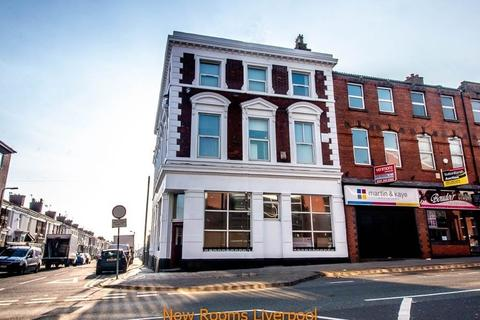 Mixed use for sale - Park Road, Toxteth, Liverpool, L8