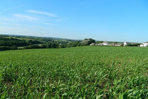 Land for sale - Hele, Marhamchurch, Bude