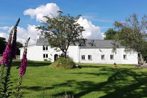 5 bedroom detached house for sale - Pont Nedd Fechan, Ystradfellte, SA11