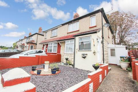 3 bedroom semi-detached house for sale - Carnation Road, Bassett Green, Southampton, SO16
