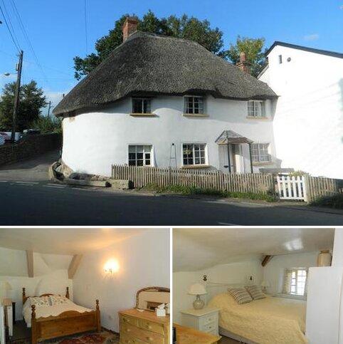 3 bedroom terraced house to rent - Bullen Street, Thorverton, Exeter