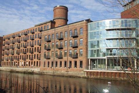 2 bedroom apartment to rent - Roberts Wharf, East Street, Leeds