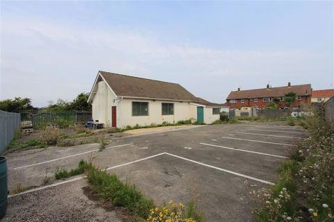 Land for sale - Doncaster Lane, Southmead, Bristol