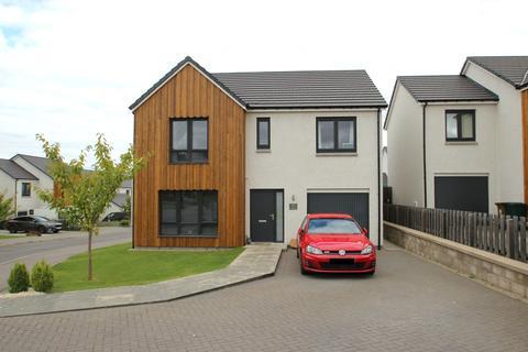 4 bedroom detached house for sale - Kintrae Crescent, Elgin, IV30
