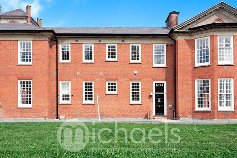 3 bedroom townhouse for sale - The Echelon Building, Echelon Walk, Colchester, Essex, CO4