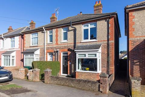 3 bedroom semi-detached house for sale - Second Avenue, Southbourne