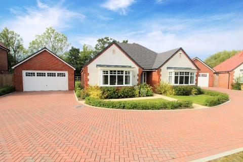 2 bedroom bungalow for sale - Williamson Way, Drakes Broughton