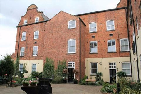 2 bedroom apartment for sale - The Old Coffee Mills, Springfield Street, Market Harborough, Leicestershire