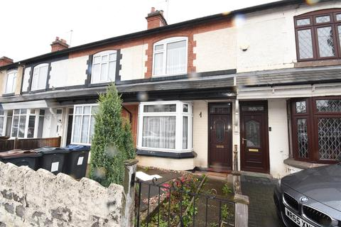 3 bedroom terraced house for sale - Southern Road, Ward End, Birmingham