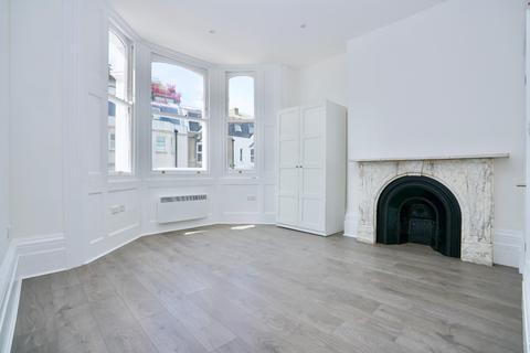 Studio to rent - Seafield Road, Hove