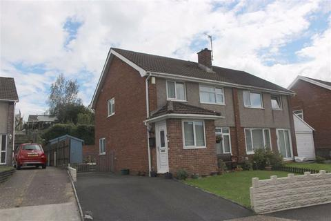 3 bedroom semi-detached house for sale - Cyncoed Close, Dunvant