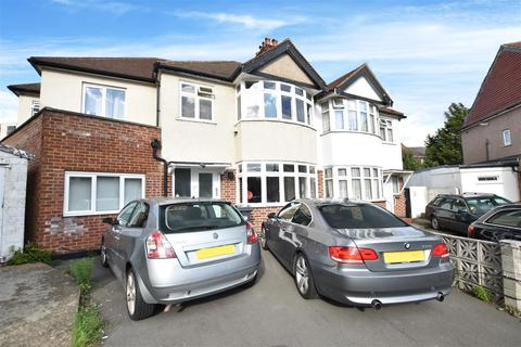 5 bedroom semi-detached house for sale - Alderwick Drive, Hounslow