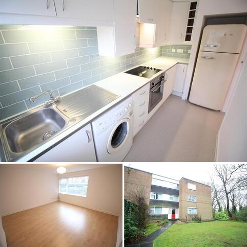 1 bedroom ground floor flat for sale - Craigmont Court, Benton, Newcastle Upon Tyne