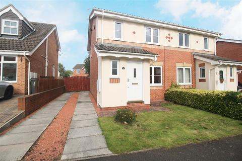 3 bedroom semi-detached house - Woodlea, Forest Hall