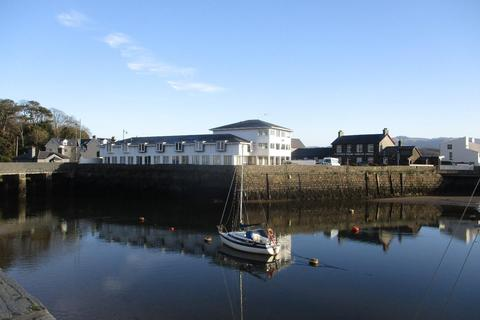 2 bedroom apartment for sale - Glaslyn Bridge, High Street, Porthmadog