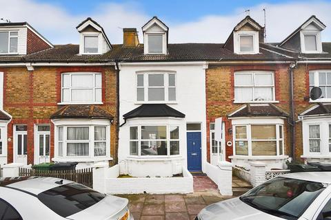 3 bedroom terraced house for sale - Bexhill Road, Eastbourne