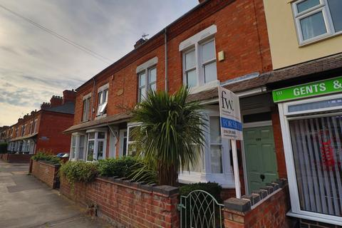 2 bedroom terraced house - Clarendon Park Road, Clarendon Park, Leicester