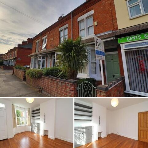 2 bedroom terraced house for sale - Clarendon Park Road, Clarendon Park, Leicester