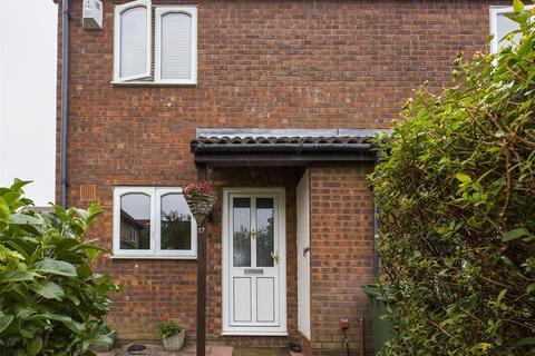 2 bedroom end of terrace house for sale - Mccartney Walk, Basingstoke
