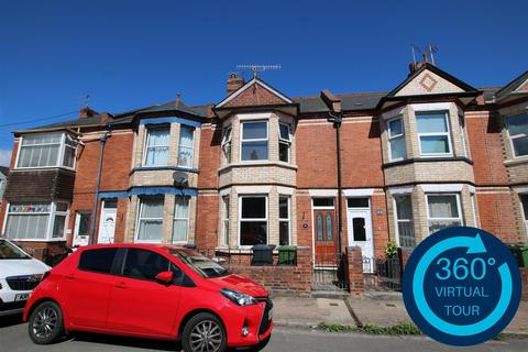 3 bedroom terraced house - Willeys Avenue, St Thomas, Exeter