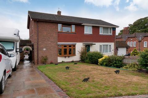 3 bedroom semi-detached house to rent - Blunden Lane, Yalding, Maidstone