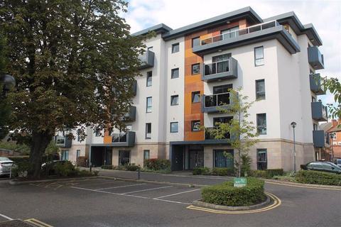 2 bedroom apartment for sale - Bradbury Hall, Chatsworth Road, Chesterfield, S40