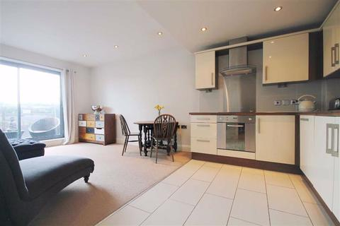 2 bedroom apartment - Bradbury Hall, Chatsworth Road, Chesterfield, S40