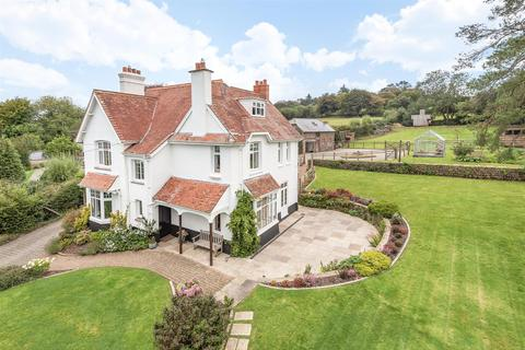 6 bedroom detached house for sale - Station Road, Bratton Fleming, Barnstaple
