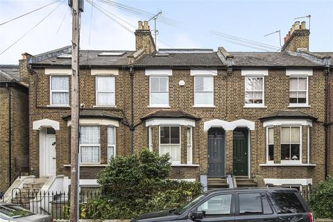 4 bedroom terraced house for sale - Berrymede Road, Chiswick, London, W4