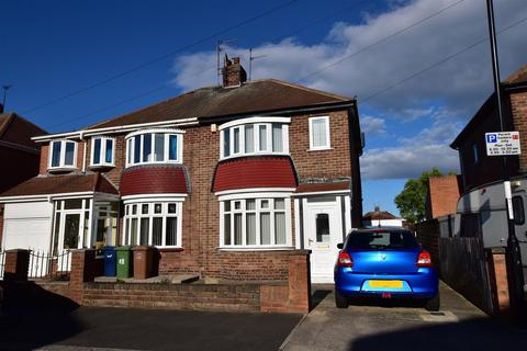 2 bedroom semi-detached house for sale - Coniston Avenue, Fulwell, Sunderland