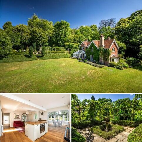 4 bedroom character property for sale - East Winterslow, Salisbury, Wiltshire, SP5