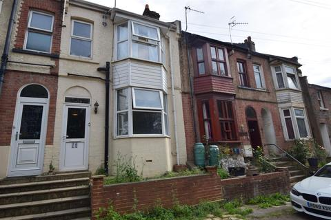 3 bedroom terraced house for sale - Hurrell Road, Hastings