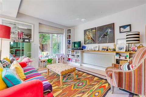 3 bedroom end of terrace house for sale - Porchester Terrace, London, W2