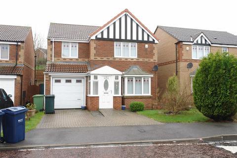 4 bedroom detached house for sale - Tamarisk Way, Gateshead